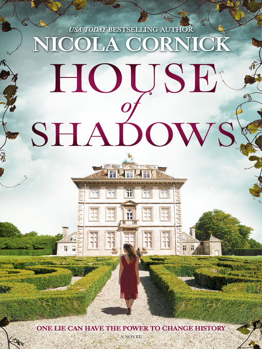 Title details for House of Shadows by Nicola Cornick - Available