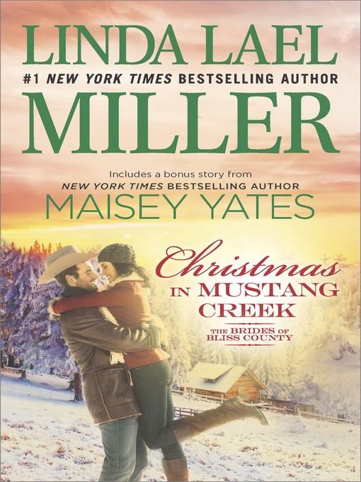 Christmas in mustang creek : A Copper Ridge Christmas Bonus