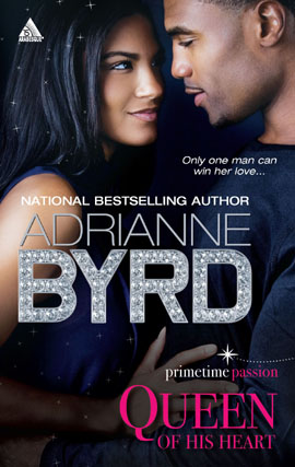 Title details for Queen of His Heart by Adrianne Byrd - Available