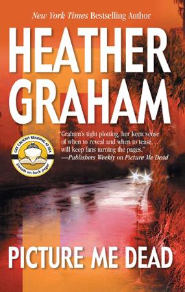 Title details for Picture Me Dead by Heather Graham - Wait list