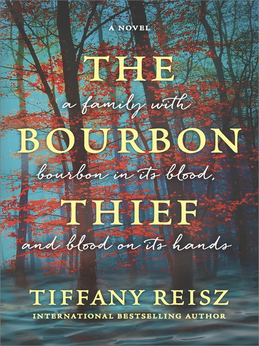 Title details for The Bourbon Thief by Tiffany Reisz - Available