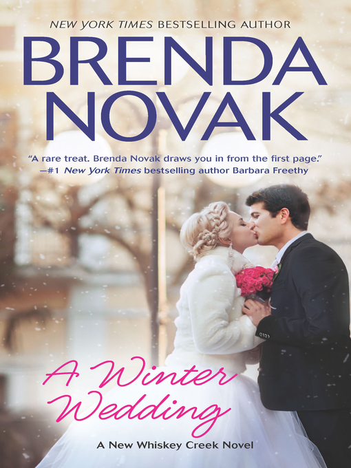 Title details for A Winter Wedding by Brenda Novak - Wait list