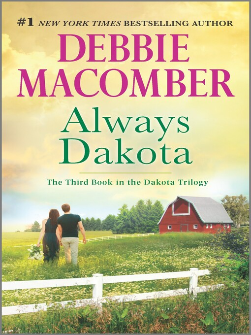 Cover of Always Dakota