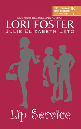 Title details for Lip Service by Lori Foster - Available