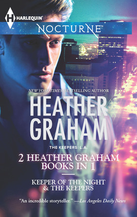 Title details for Keeper of the Night & the Keepers by Heather Graham - Available