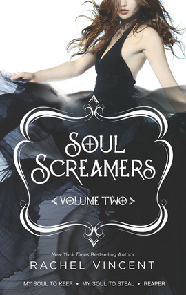 Title details for Soul Screamers, Volume Two by Rachel  Vincent - Available