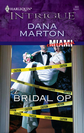 Title details for Bridal Op by Dana Marton - Available