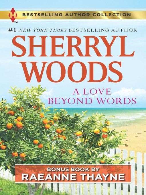 Title details for A Love Beyond Words: Shelter from the Storm by Sherryl Woods - Available