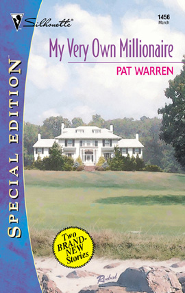 Title details for My Very Own Millionaire: Priscilla and the Playboy\Millie and the Millionaire by Pat Warren - Available