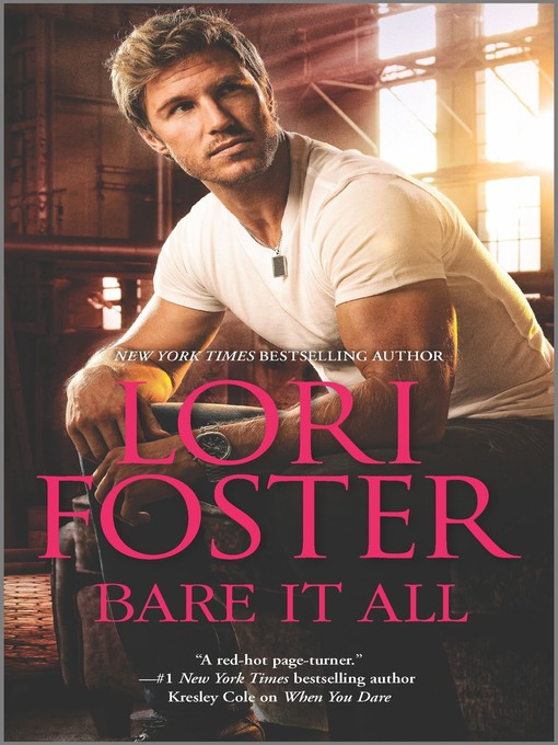 Title details for Bare It All by Lori Foster - Wait list