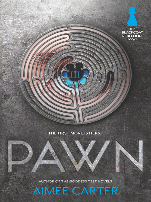 Title details for Pawn by Aimée Carter - Available