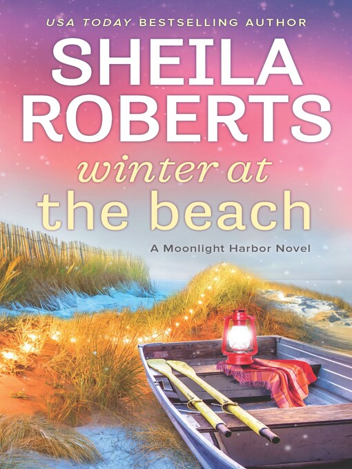 Title details for Winter at the Beach by Sheila Roberts - Available