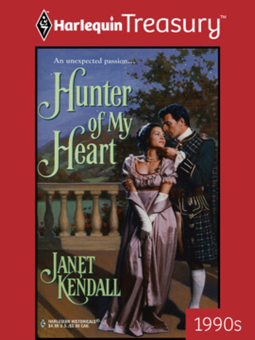 Title details for Hunter of My Heart by Janet  Kendall - Available