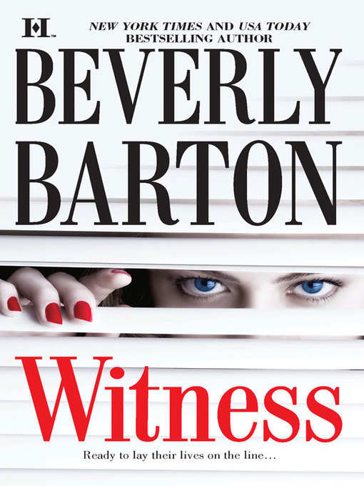 Title details for Witness: Defending His Own\Guarding Jeannie by Beverly Barton - Available