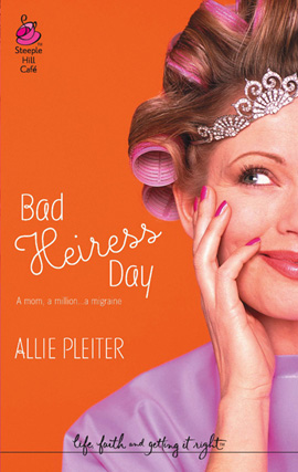 Title details for Bad Heiress Day by Allie Pleiter - Available