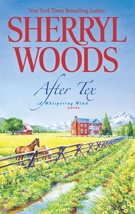 Title details for After Tex by Sherryl Woods - Wait list