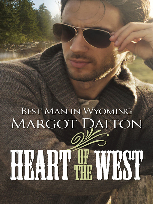 Cover image for Best Man in Wyoming