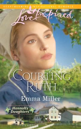 Title details for Courting Ruth by Emma Miller - Wait list