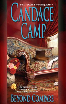 Title details for Beyond Compare by Candace Camp - Available