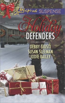 Title details for Holiday Defenders: Mission: Christmas Rescue\Special Ops Christmas\Homefront Holiday Hero by Jodie Bailey - Wait list