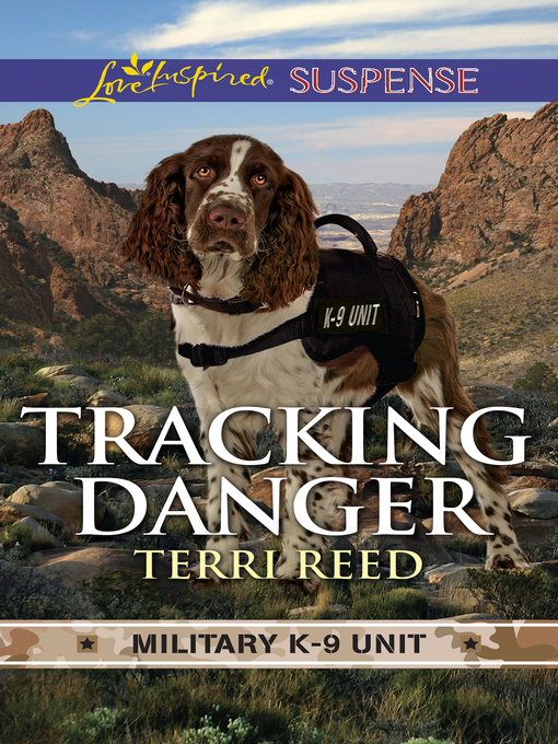 Title details for Tracking Danger by Terri Reed - Available