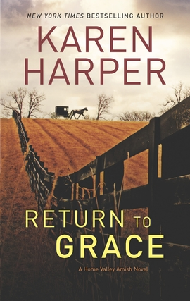 Title details for Return to Grace by Karen Harper - Wait list