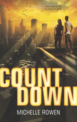 Title details for Countdown by Michelle Rowen - Available