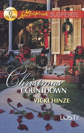 Title details for Christmas Countdown by Vicki Hinze - Available