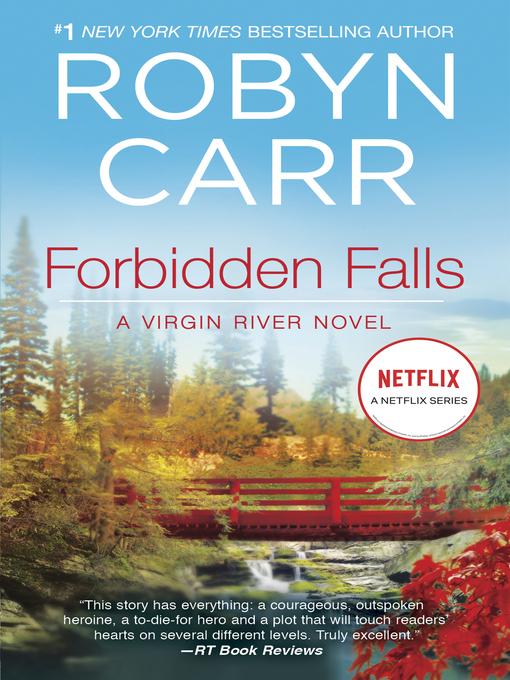 Title details for Forbidden Falls by Robyn Carr - Wait list
