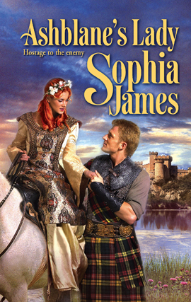 Title details for Ashblane's Lady by Sophia James - Available
