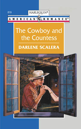 Title details for The Cowboy and the Countess by Darlene Scalera - Available