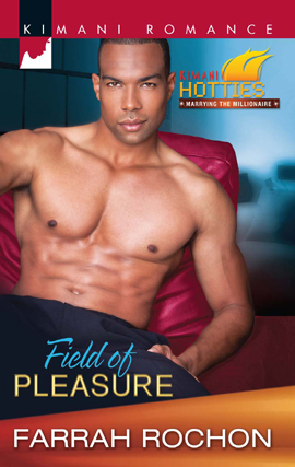 Title details for Field of Pleasure by Farrah Rochon - Available