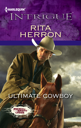 Title details for Ultimate Cowboy by Rita Herron - Wait list