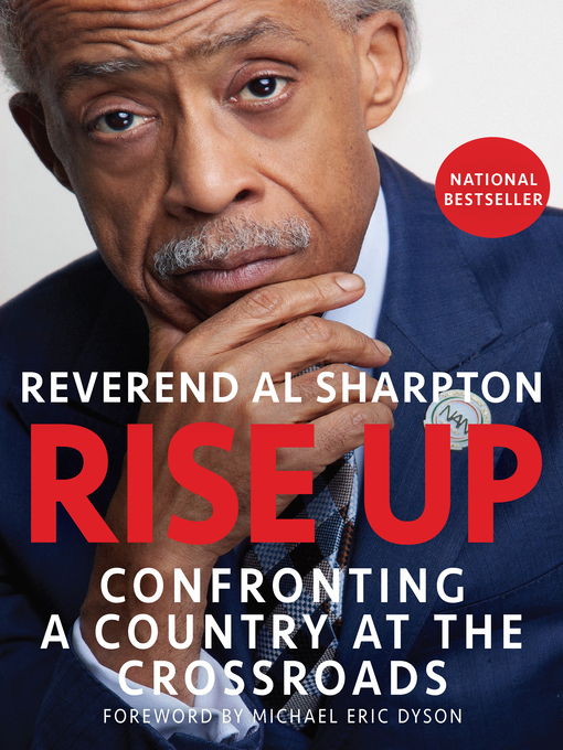 Title details for Rise Up by Al Sharpton - Available
