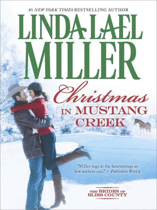 Title details for Christmas in Mustang Creek by Linda Lael Miller - Wait list