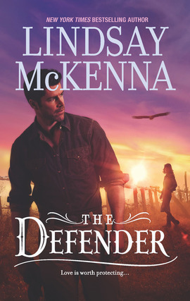 Title details for The Defender by Lindsay McKenna - Available