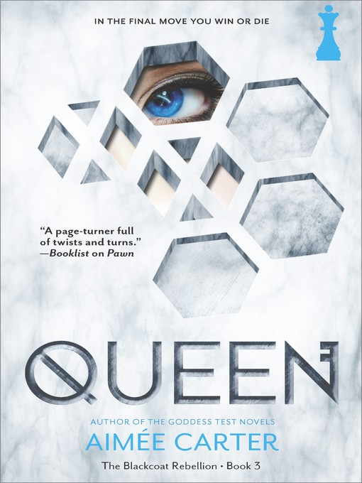 Cover of Queen
