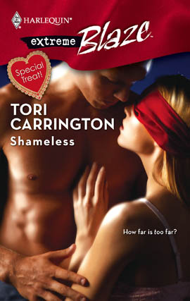 Title details for Shameless by Tori Carrington - Available