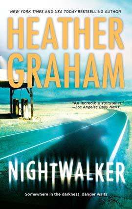 Title details for Nightwalker by Heather Graham - Wait list