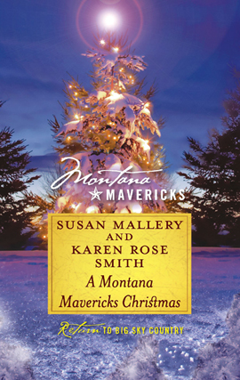 Title details for A Montana Mavericks Christmas: Married in Whitehorn\Born in Whitehorn by Susan Mallery - Wait list