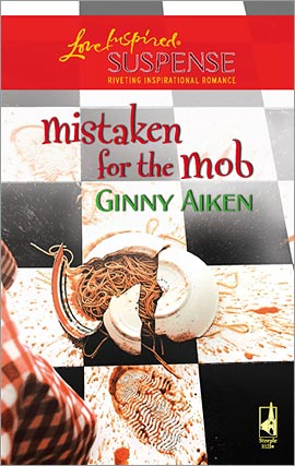 Title details for Mistaken for the Mob by Ginny Aiken - Wait list