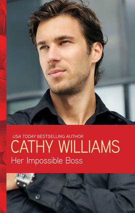 Title details for Her Impossible Boss by Cathy Williams - Available