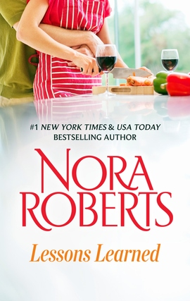 Title details for Lessons Learned by Nora Roberts - Available