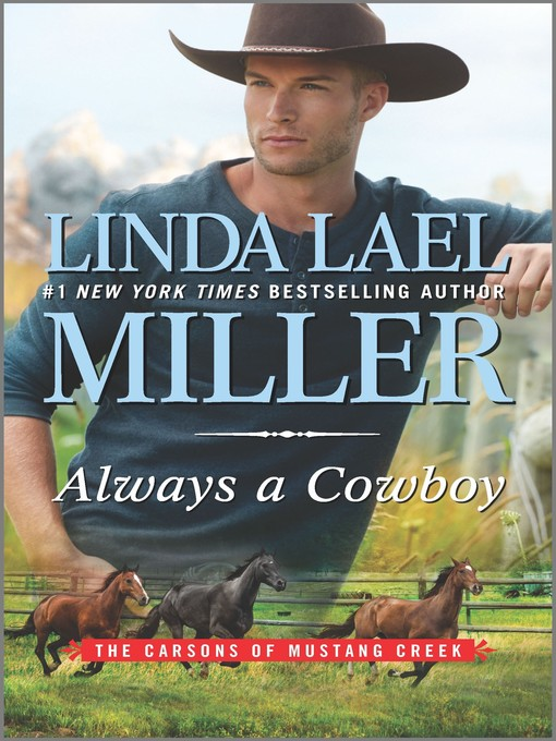 Title details for Always a Cowboy by Linda Lael Miller - Available