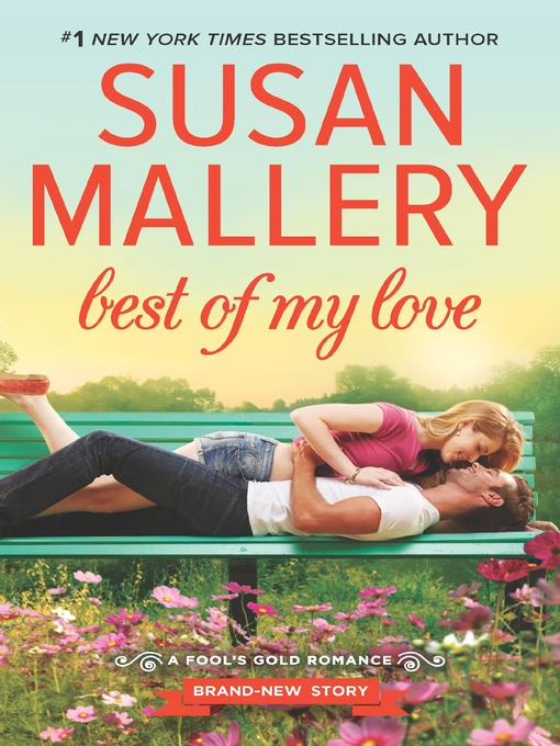 Cover of Best of My Love