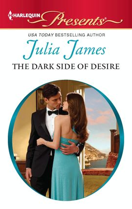 Title details for The Dark Side of Desire by Julia James - Available