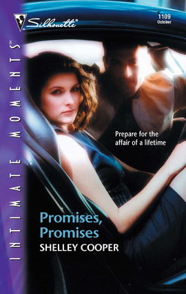 Title details for Promises, Promises by Shelley Cooper - Available