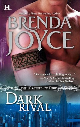 Title details for Dark Rival by Brenda Joyce - Available