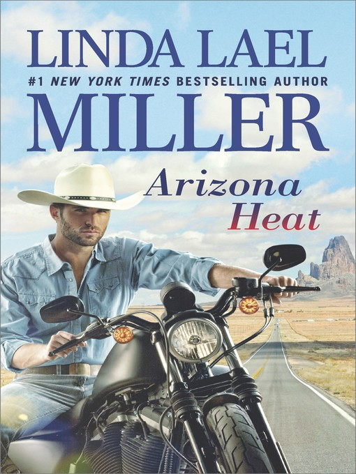 Title details for Arizona Heat by Linda Lael Miller - Available