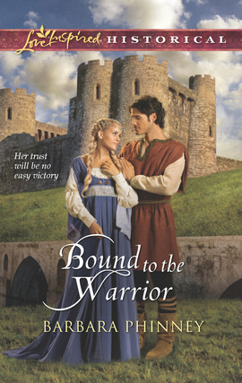 Title details for Bound to the Warrior by Barbara Phinney - Available